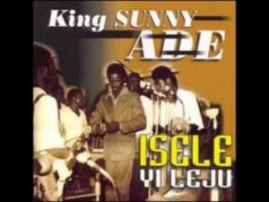 King Sunny Ade - E Falabe Lewe